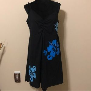Venus Coverup dress Xl